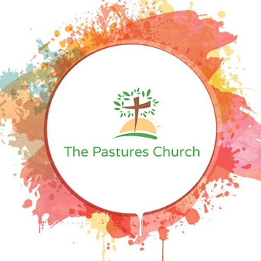 the pastures logo